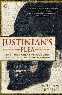Justinian's Flea av William Rosen (Heftet)