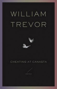 Cheating at Canasta av William Trevor (Heftet)