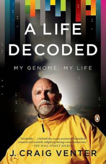 A Life Decoded av J Craig Venter (Heftet)
