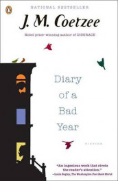 Diary of a Bad Year av J. M. Coetzee (Heftet)