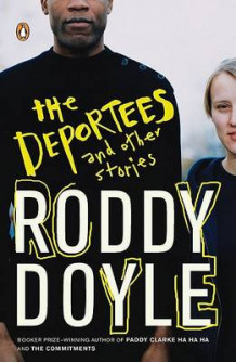 The Deportees av Roddy Doyle (Heftet)