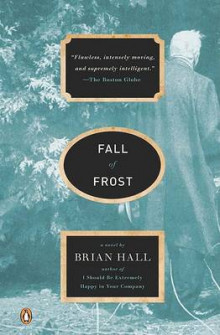 Fall of Frost av Brian Hall (Heftet)