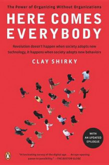 Here Comes Everybody av Clay Shirky (Heftet)