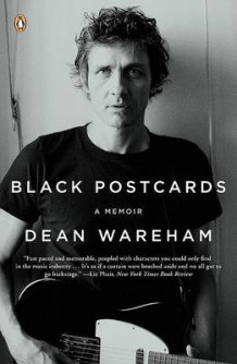 Black Postcards av Dean Wareham (Heftet)