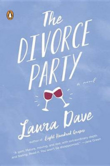 The Divorce Party av Laura Dave (Heftet)