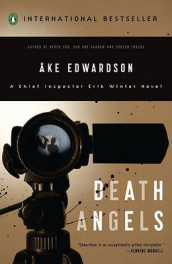 Death Angels av Ake Edwardson (Heftet)
