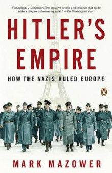 Hitler's Empire av Assistant Professor of History Mark Mazower (Heftet)