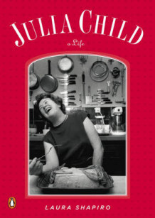 Julia Child av Laura Shapiro (Heftet)