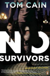 No Survivors av Tom Cain (Heftet)