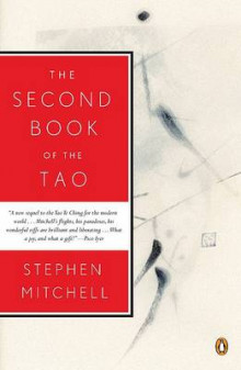 The Second Book of the Tao av Stephen Mitchell (Heftet)