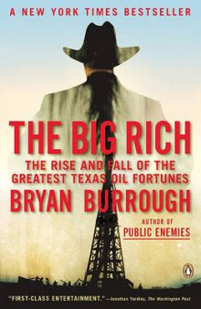The Big Rich av Bryan Burrough (Heftet)