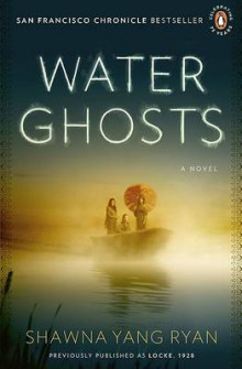 Water Ghosts av Shawna Yang Ryan (Heftet)