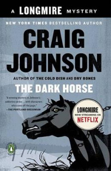 The Dark Horse av Craig Johnson (Heftet)