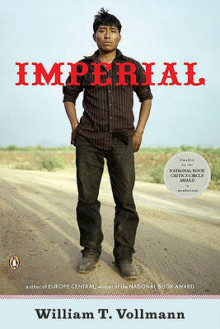 Imperial av William T Vollmann (Heftet)