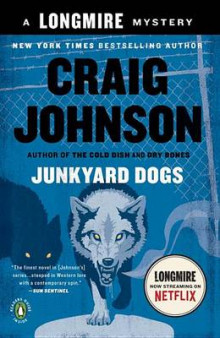 Junkyard Dogs av Craig Johnson (Heftet)