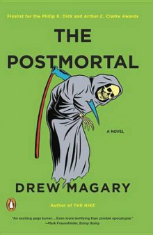 The postmortal av Drew Magary (Heftet)