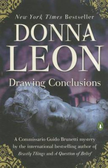 Drawing Conclusions av Donna Leon (Heftet)