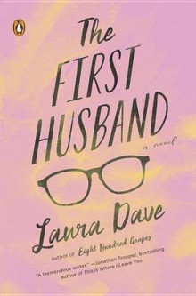 The First Husband av Laura Dave (Heftet)