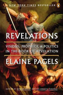 Revelations av Elaine Pagels (Heftet)