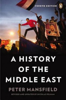 A History of the Middle East av Peter Mansfield (Heftet)