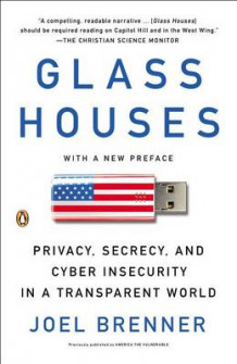 Glass Houses av Joel Brenner (Heftet)