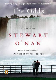 The Odds av Stewart O'Nan (Heftet)