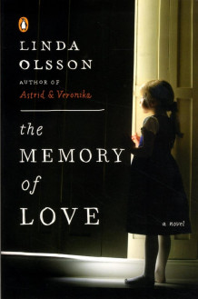 The memory of love av Linda Olsson (Heftet)