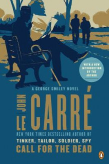 Call for the Dead av John Le Carre (Heftet)