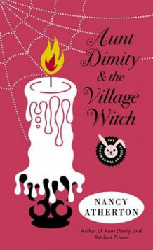 Aunt Dimity and the Village Witch av Nancy Atherton (Heftet)