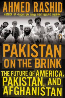 Pakistan on the Brink av Mr Ahmed Rashid (Heftet)