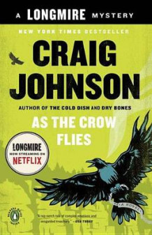 As the Crow Flies av Professor of Mathematics Marywood University Scranton Pennsylvania Craig Johnson (Heftet)