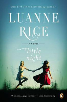 Little Night av Luanne Rice (Heftet)