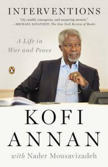 Interventions av Secretary-General Kofi Annan (Heftet)