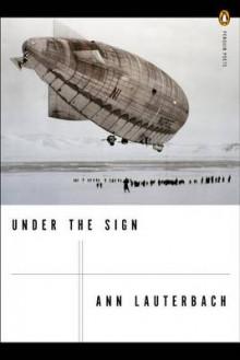 Under the Sign av Ann Lauterbach (Heftet)
