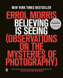 Believing Is Seeing av Errol Morris (Heftet)