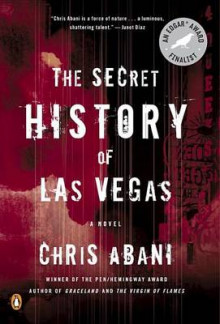 The Secret History of Las Vegas av Chris Abani (Heftet)