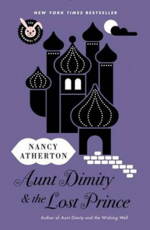 Aunt Dimity and the Lost Prince av Nancy Atherton (Heftet)