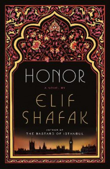 Honor av Elif Shafak (Heftet)