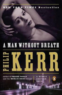 A Man Without Breath av Philip Kerr (Heftet)