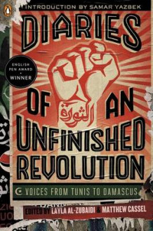 Diaries of an Unfinished Revolution (Heftet)