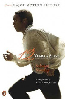 12 Years a Slave (Movie Tie-In) av Solomon Northup (Heftet)