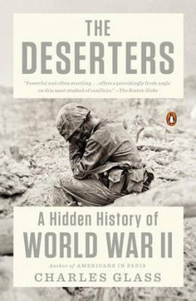 The Deserters av Charles Glass (Heftet)