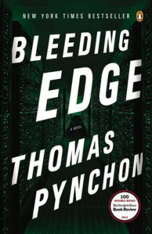 Bleeding Edge av Thomas Pynchon (Heftet)