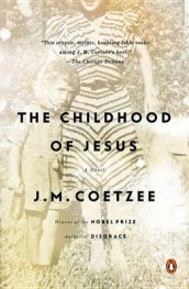 The Childhood of Jesus av J. M. Coetzee (Heftet)
