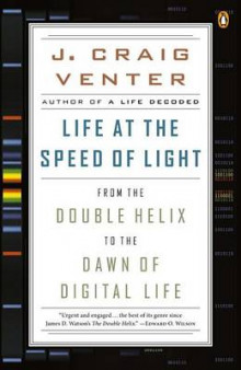 Life at the Speed of Light av J Craig Venter (Heftet)