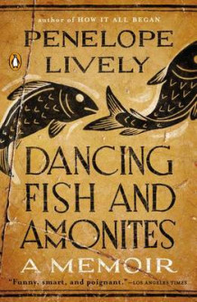 Dancing Fish and Ammonites av Penelope Lively (Heftet)