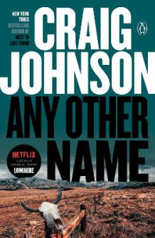 Any Other Name av Craig Johnson (Heftet)