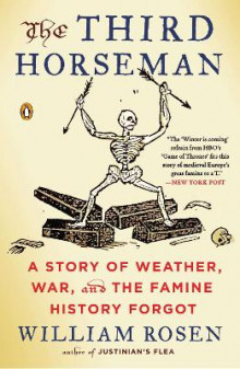 The Third Horseman av William Rosen (Heftet)
