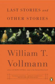 Last Stories and Other Stories av William T Vollmann (Heftet)
