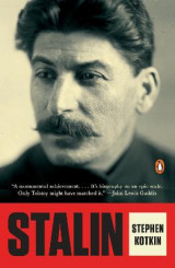 Omslag - Stalin, Volume 1
